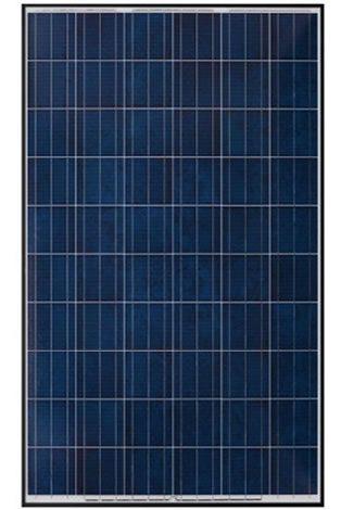 Painel Solar Fotovoltaico Policristalino
