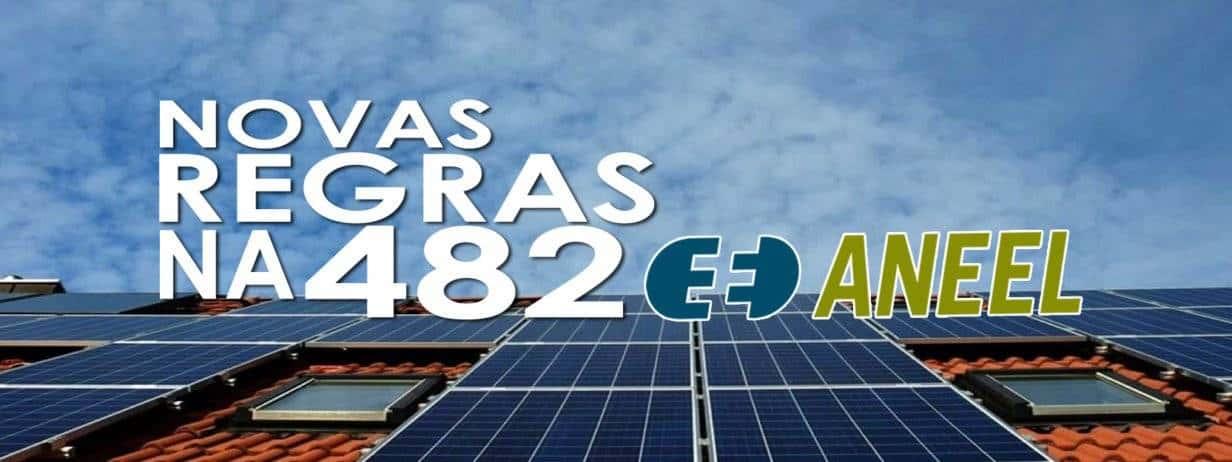 ANEEL e Energia Solar - Saiba o que muda para VOCÊ que JÁ tem