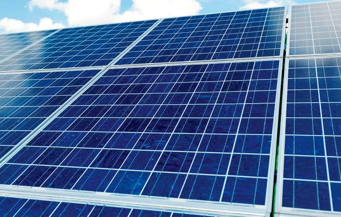 Instalação com Painel Solar Policristalino - Eduardo Aquino