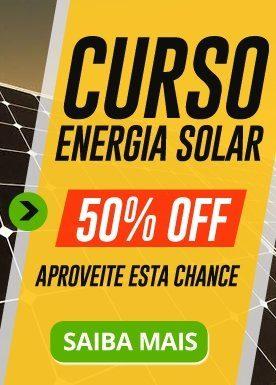 50% Off Curso de Energia Solar - Eduardo Aquino