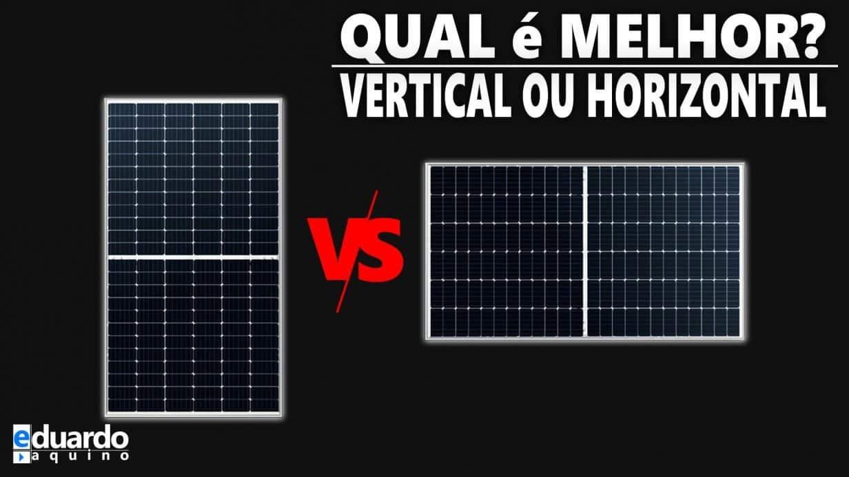 Painel Solar Fotovoltaico, Qual a Melhor Posição para Instalação