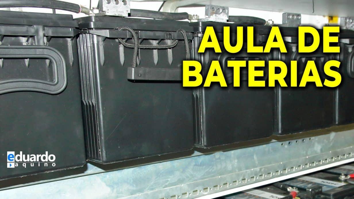 2 FATOS que você NÃO SABIA sobre CARGA de Baterias