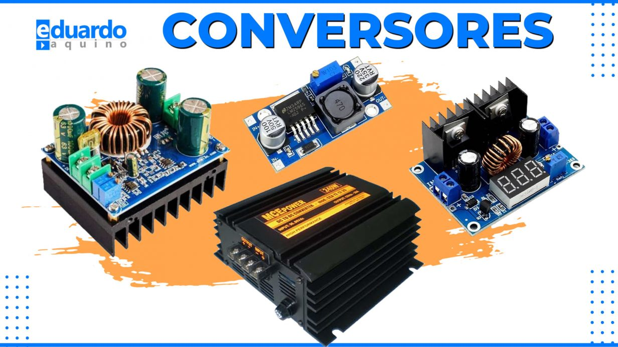 Saiba TUDO sobre Conversor DC DC na Energia Solar Off Grid