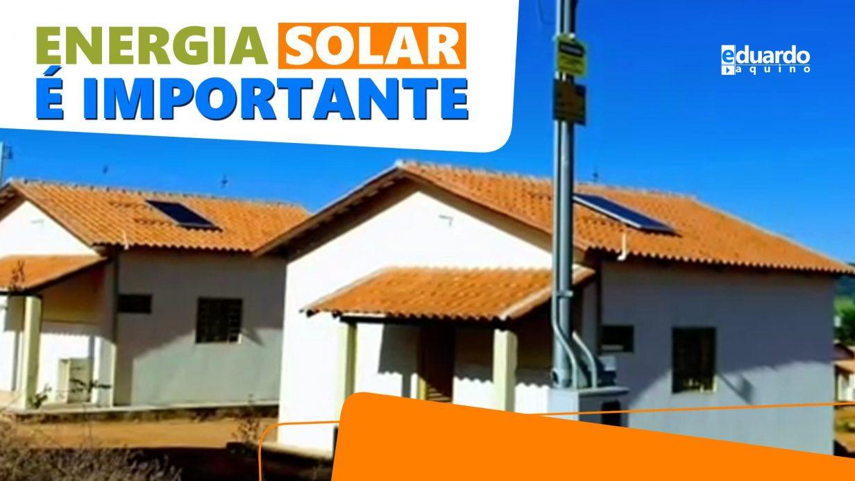 ENERGIA SOLAR PARA RICOS