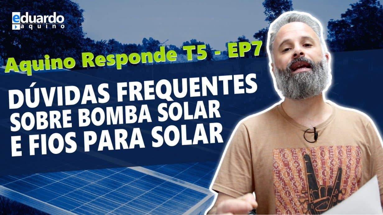 VENDE Só Controlador para Bomba Solar - IDR Protege Inversor OffGrid contra Curto
